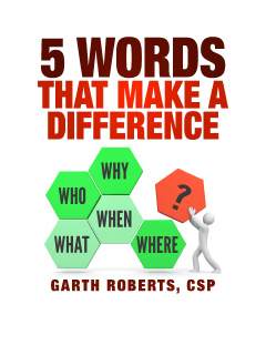 SIMPLER System: 5 Words That Make a Difference