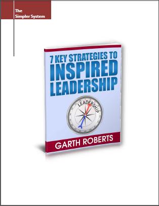 Simpler System-7 Keys To Inspired Leadership